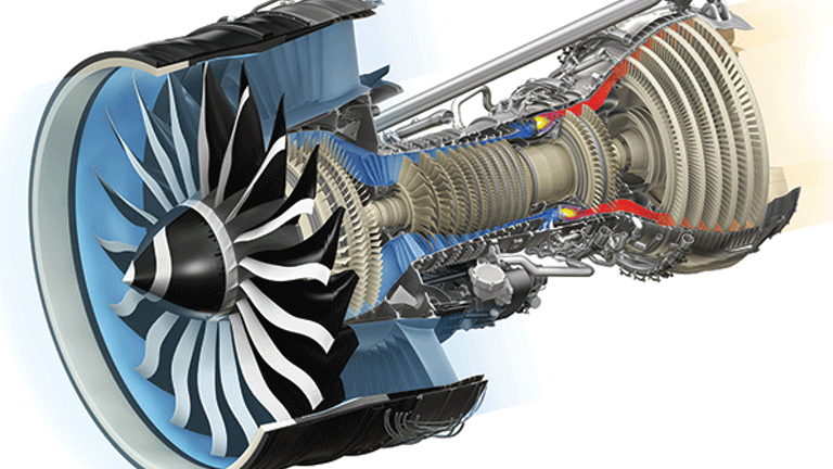 What's the Difference Between Turbine Engines? | Machine Design