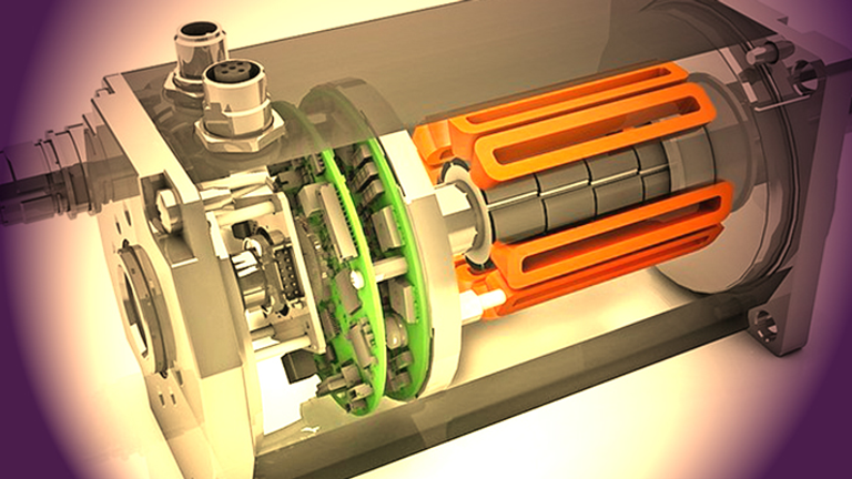 What S The Difference Between Ac Dc And Ec Motors Machine Design