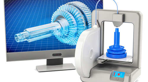 3D Printing: What You Need to Know - PCMag