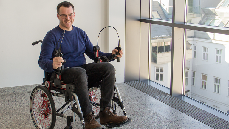 Advanced Wheelchair Designs Introduce Ergonomic Advantages Machine Design