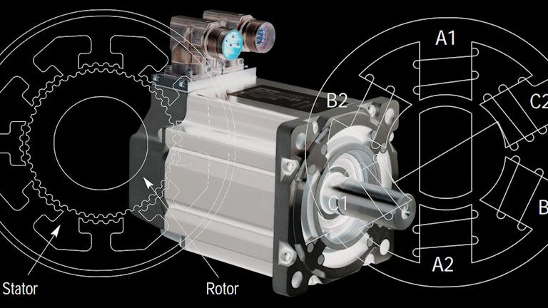Image result for Servomotors Plus Integrated Drives Selection Criteria