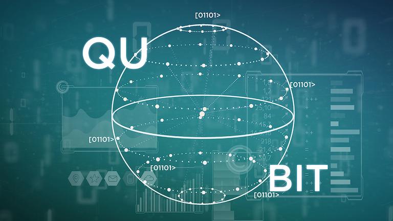 Resultado de imagem para quantum computing