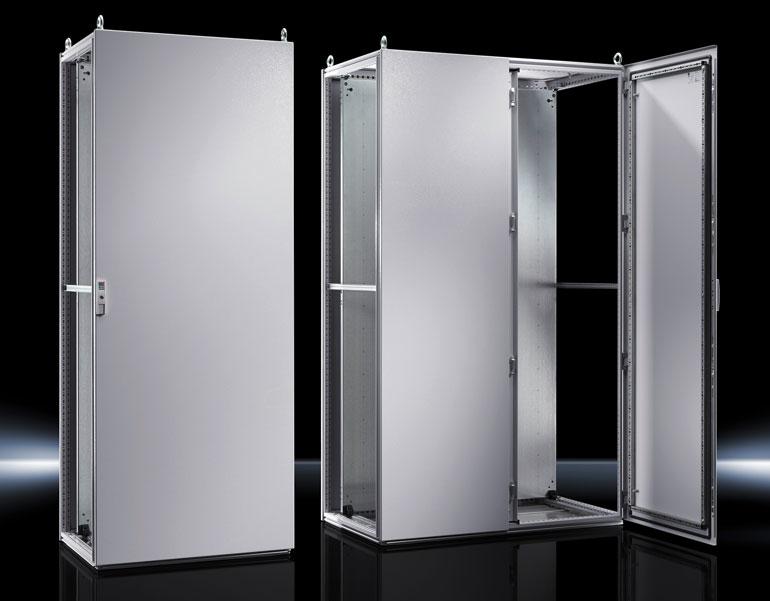 1 x NEMA 4 Enclosure Housing for Various Applications Non-Metalic Non-Conductive