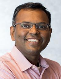 Swami Sivasubramaniam, vice-président d'Amazon AI chez Amazon Web Services.