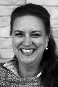 Stefanie Brickwede, directrice générale, Mobility devient additive.
