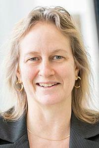 Audrey Sherman, scientifique de division chez 3M Co.