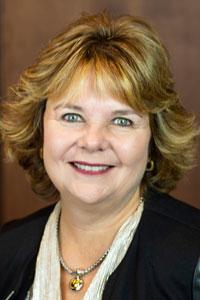 Cindy Tomei, vice-présidente de la croissance et de l'engagement des membres de l'Illinois Manufacturers 'Association (IMA).