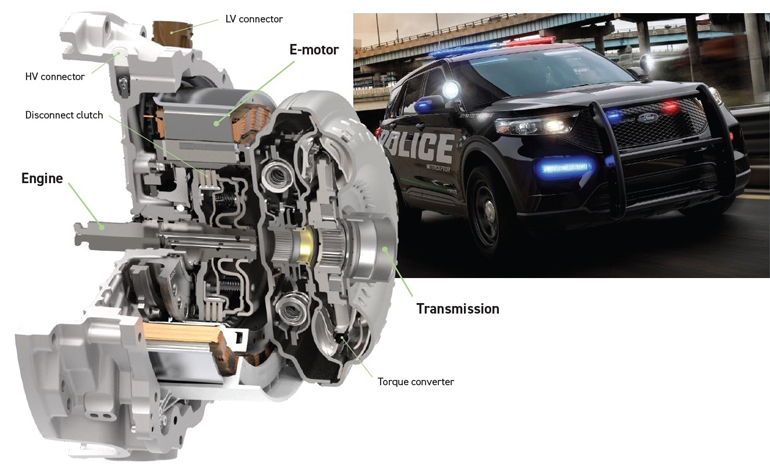 Les transmissions pour véhicules électriques devront gérer des accélérations élevées à basse vitesse, ce qui pourrait entraîner des changements dans les fluides de transmission automatique.