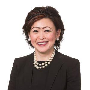 Sonita Lontoh, responsable mondiale du marketing (CMO), impression 3D et fabrication numérique, HP.