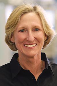 Vicki Holt, présidente et chef de la direction, Protolabs.