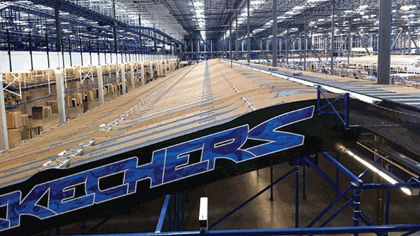 skechers warehouse