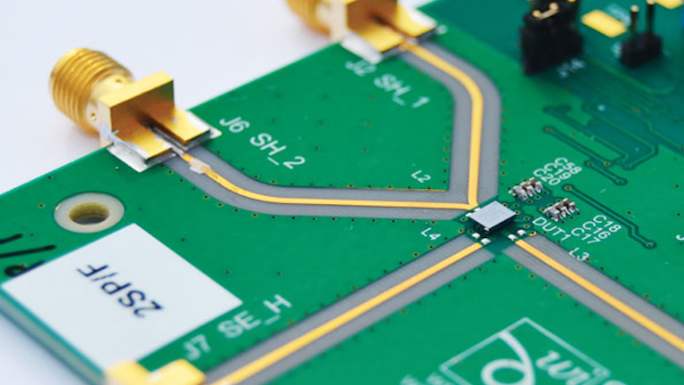 Rf Mems Switches Are Primed For Mass Market Applications Microwaves Rf