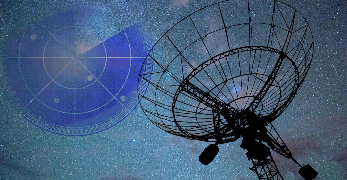 Solid-State Radar Earns AN/SPY-7(V)1 Designation | Microwaves & RF