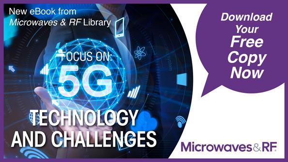 Mwrf Promo 5 G Tech & Challenges E Book 595x335 Mwrf 033020 Kmr