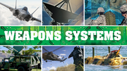 Promo Weapons Systems