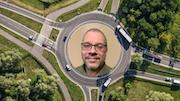 Promo Traffic Circles