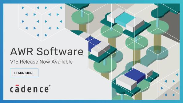 1588166541 Awr Cadence Software 595x335 Mwrf 050720