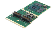 Rugged XMC Board Delivers 2.3 TeraFLOPS of Performance in Little Space