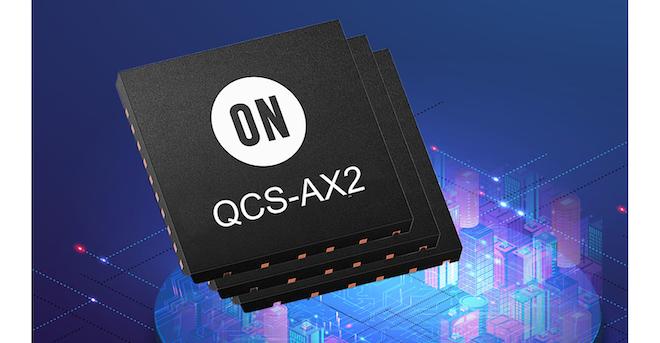 0402 Mw On Semi Wi Fi 6 Chipset Figure