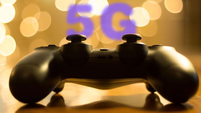 Gaming5 G Dreamstime L 77162694