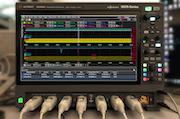 Keysight Mxr608 A Mixed Signal Oscilloscope Testing Ddr Memory New Resize