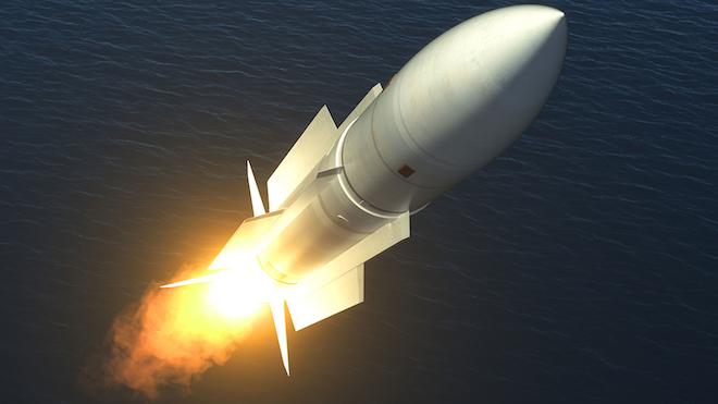 Missile Promo