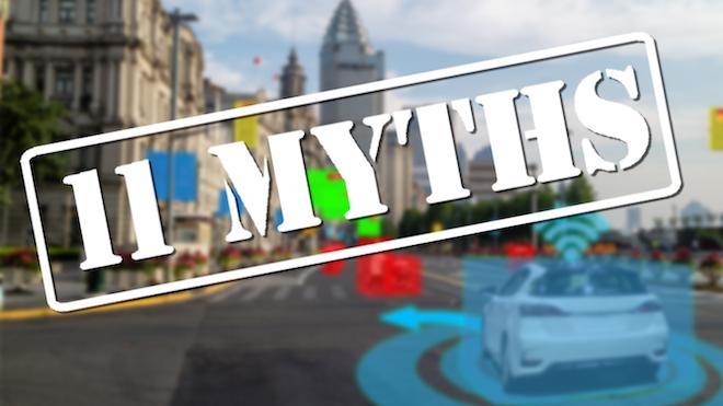 11myths Promo