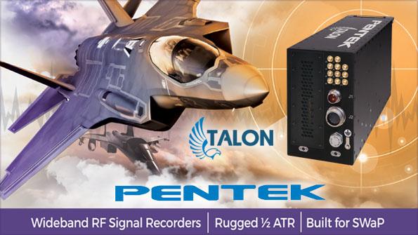 1602078879 Pentek Talon 595x335 Mwrf 111120 Kmr