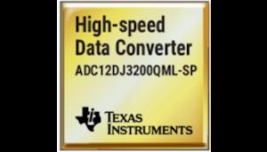 Texas Instruments High Speed 315x180 Mwrf 030521 Kmr