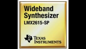 Texas Instruments Wideband 315x180 Mwrf 030521 Kmr