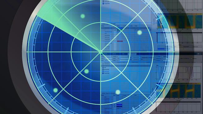 Promo Radar Large