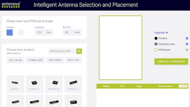 0521 Mw Antenova Antenna Placement Tool Promo
