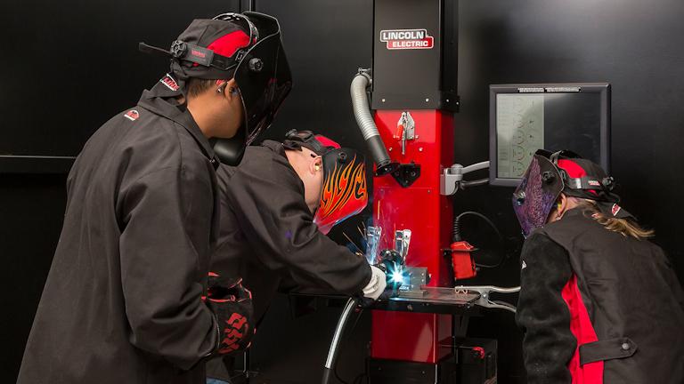 Five Potential Welding Safety Hazards ...