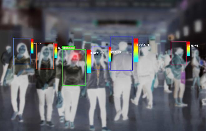 Ft Thermal Imaging