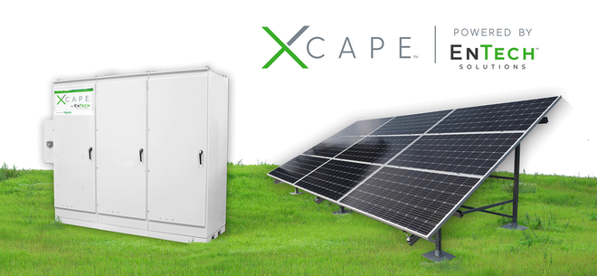 Xcape Setup With Solar