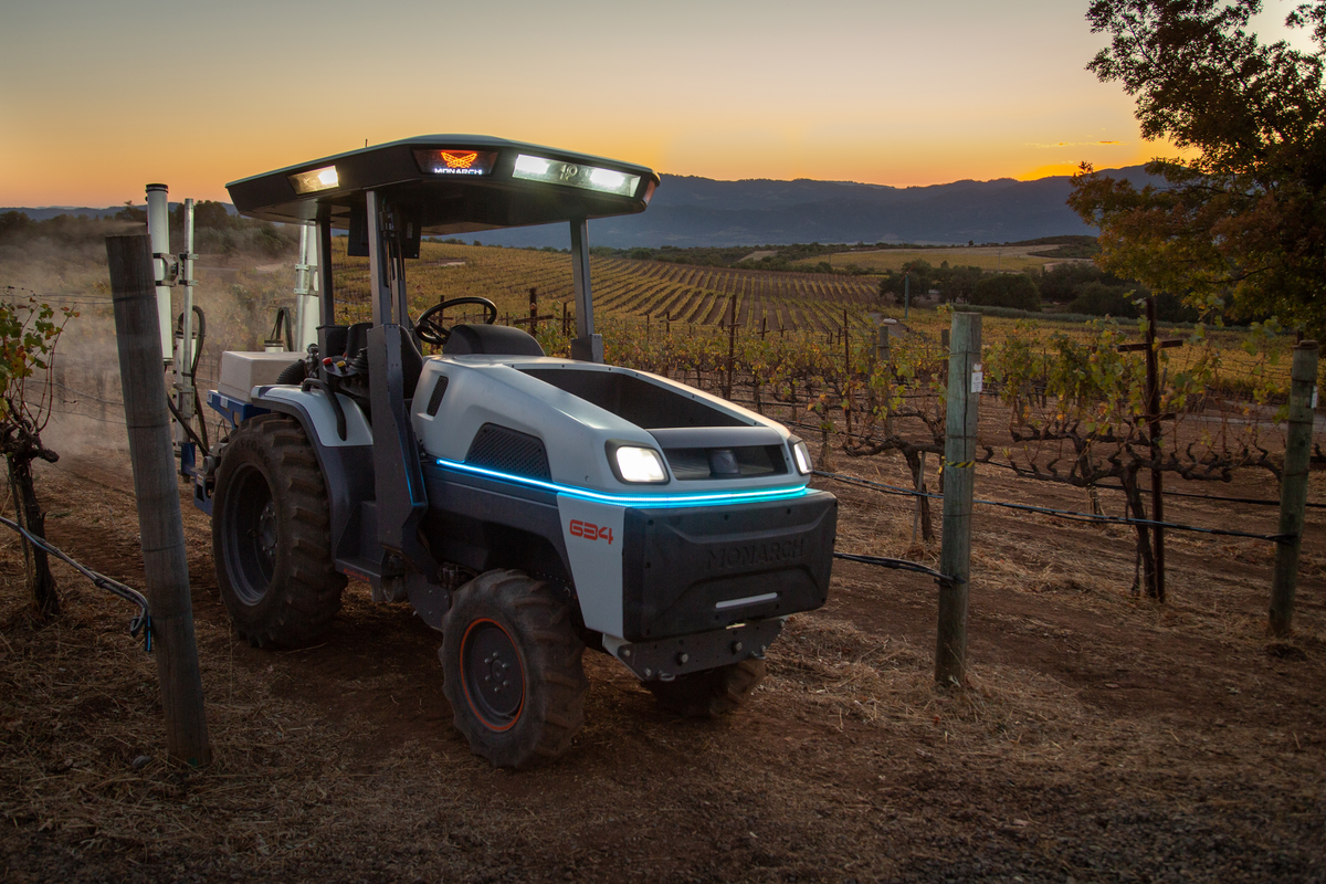 The Future of Farming 2021 and beyond