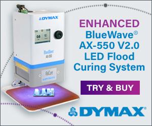 1615304820 Dymax Blue Wave Ax5502