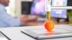 3 D Printing Image