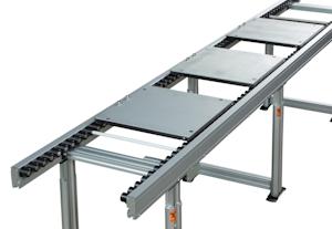 Dorner Ert250 Conveyor
