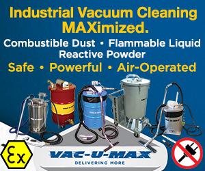 1614804369 300x250 Atex Certified Combustible Dust Flammable Liquid Reactive Powder