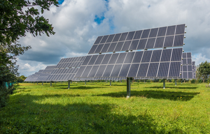 Cre448 Solar Panel Image