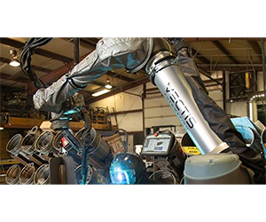 Universal Robots Nedws Ad