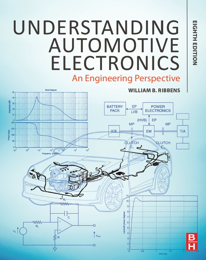 Book Review Understanding Automotive Electronics An Engineering Perspective Eighth Edition Power Electronics