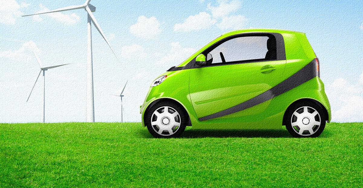 전기 자동차 에너지 하베스 팅 시스템