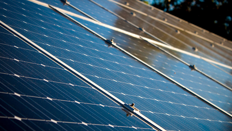 The True Cost Of Solar Energy Power Electronics