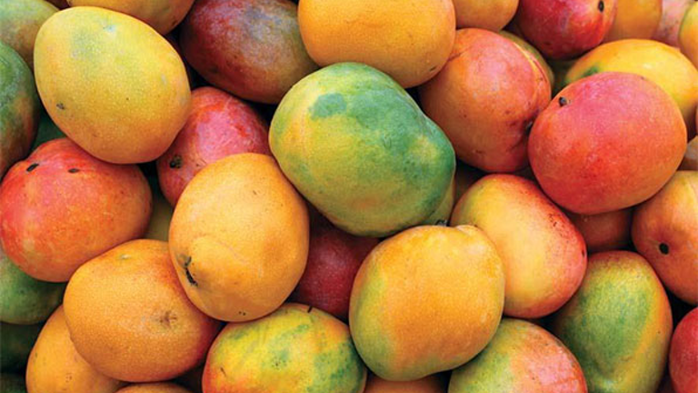 Maersk Container Industry Eyes African Mango Trade Refrigerated Transporter
