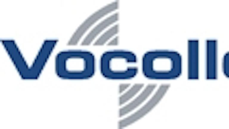 VOCOLLECT logo