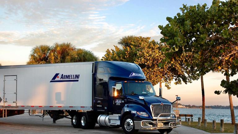 360 freight match