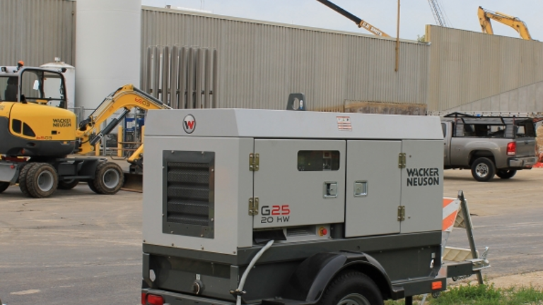 40 Tips to Successful Generator Rentals | Rental Equipment Register