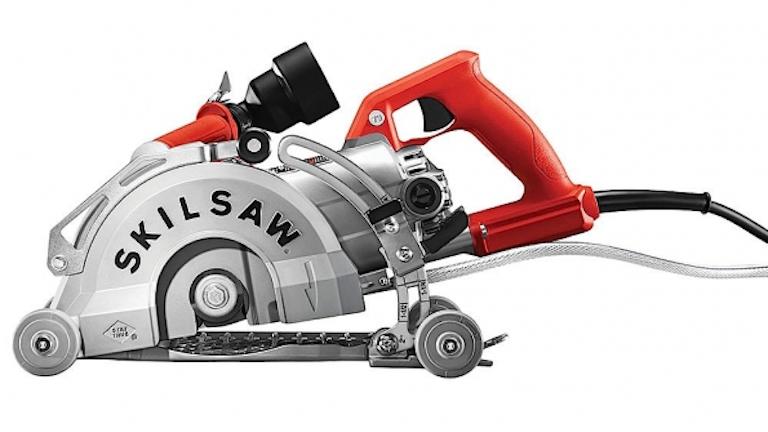 Product Spotlight Concrete And Masonry Saws Rental